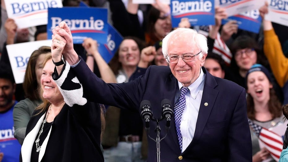 Progressive platform fuels Bernie Sanders' victory in New Hampshire