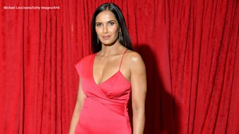 'Top' Chef star Padma Lakshmi dating poet Terrance Hayes, source says: 'It's early days'