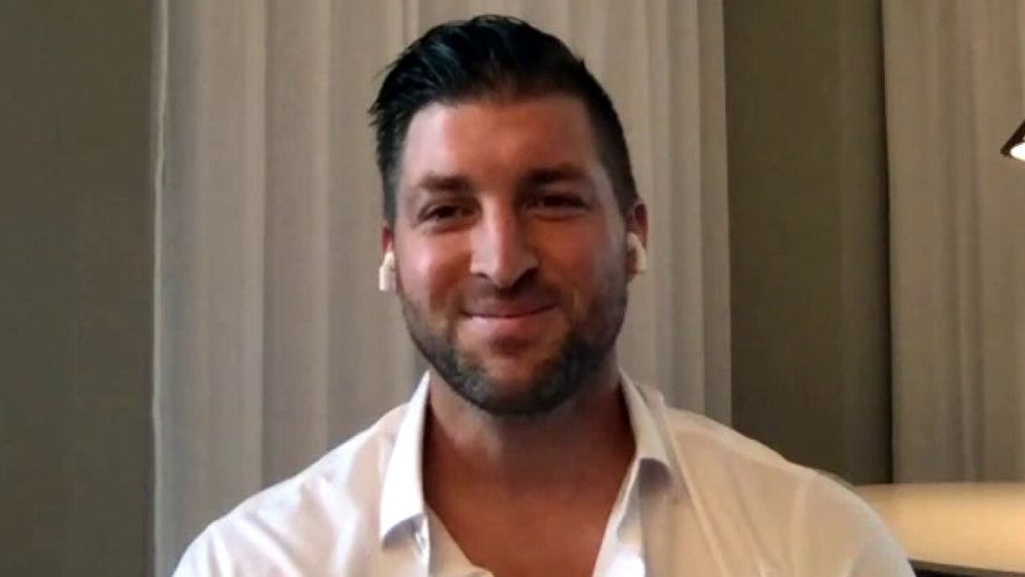 Tim Tebow: COVID couldn't cancel this -- how 'Night to Shine' 2021 showed love in the midst of a pandemic