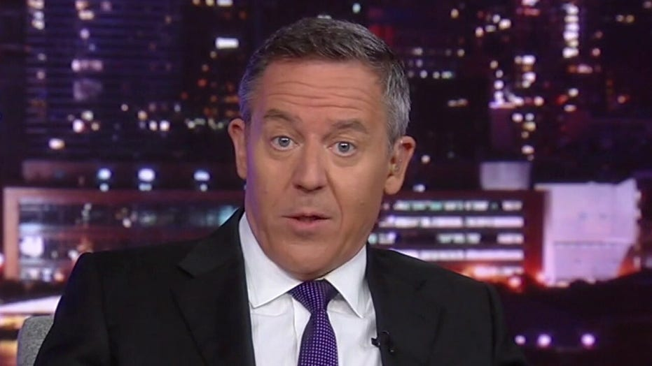 Greg Gutfeld: Police 'reforms' put people's lives in danger, by pretending not to