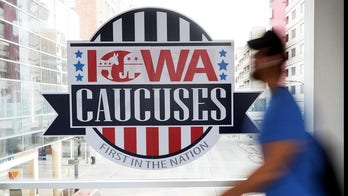Sanders to call for Iowa recount after razor-thin margin on recanvass