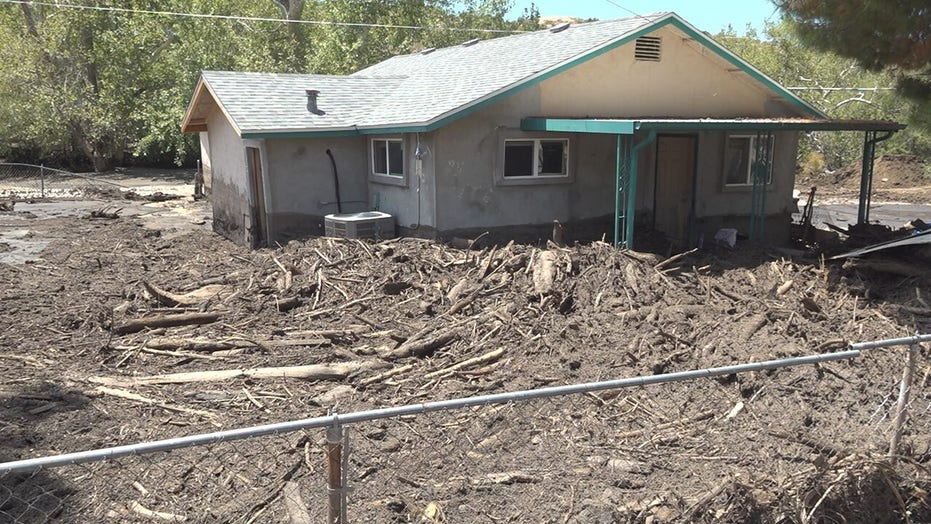Western states prepare for post-fire flash flooding
