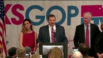 Kansas, Michigan, Missouri hold key primary elections