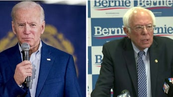 Justin Haskins:?Biden's health care plan – here's how it's just as radical and dangerous as Bernie's