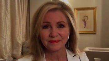 Sen. Marsha Blackburn on spike in coronavirus cases in Sun Belt states, cancel culture movement
