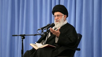 Who is Ayatollah Khamenei? What to know about Iran's supreme leader