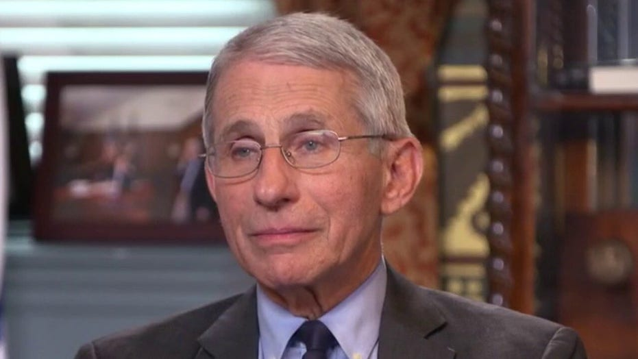 Dr. Fauci on why it's important for everyone to take precautions on COVID-19