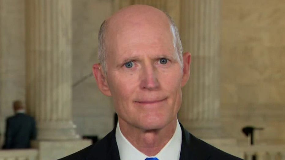 Rick Scott calls for congressional probe of allegations rich donors got nursing home COVID-19 vaccines