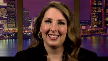 RNC chairwoman previews Dem convention week plans, 'surprised' Harris accepted Biden VP offer
