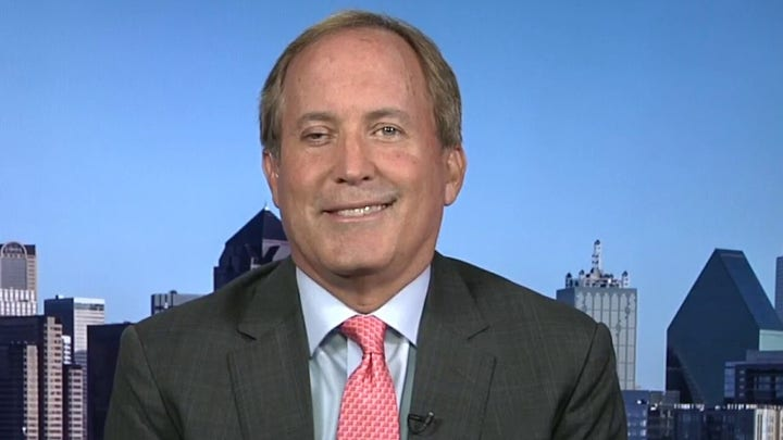 Paxton: We can't keep economy shut down forever