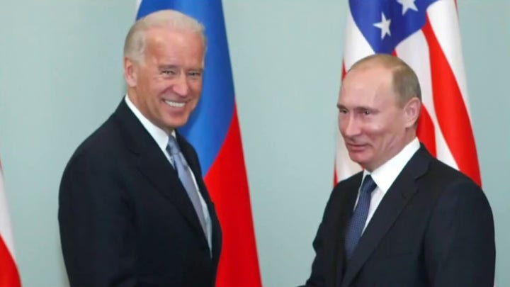 Fierce debate over upcoming Biden-Putin June 16 summit