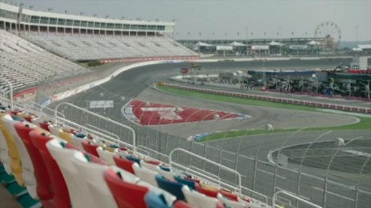 NASCAR returns with big races at Darlington Raceway in South Carolina