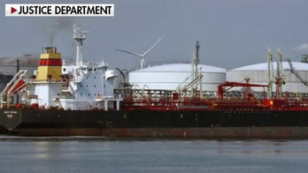 US seizes four tankers of Iranian fuel headed to Venezuela