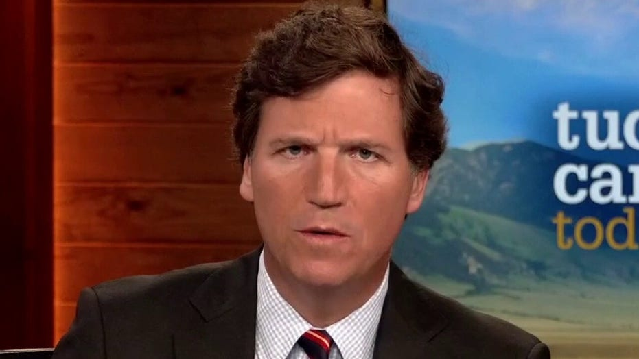 Tucker: Every time Democrats 'import a new voter,' they dilute Americans' political power