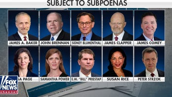 Von Spakovsky on Senate Homeland Security Committee authorizing subpoenas in Russia probe review