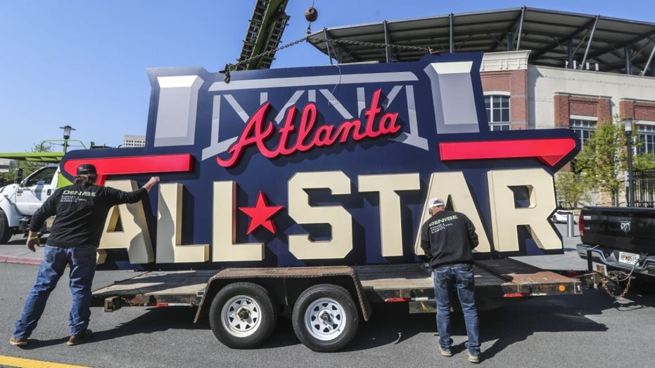 'Get Tammy Bruce' on how MLB relocating All-Star game caused 'extraordinary' devastation to Atlanta businesses