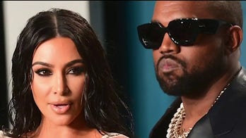 Kim Kardashian, Kanye West have 'completely' stopped marriage counseling amid divorce rumors: report