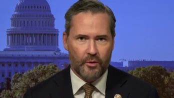 Rep. Michael Waltz: Biden Cabinet picks represent 'headlong push' back to Obama-era foreign policy