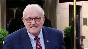 News organizations retract false Rudy Giuliani reports