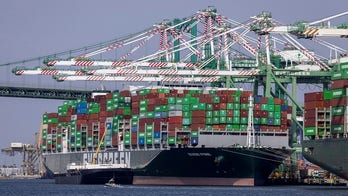Supply chain fears intensify as experts predict issues will carry into holiday season