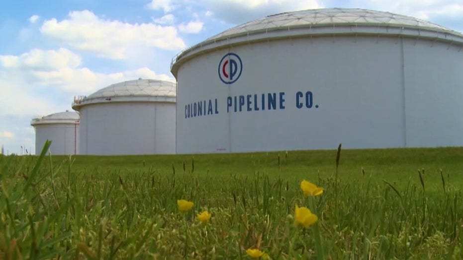 Colonial Pipeline paid hackers up to $5M: reports