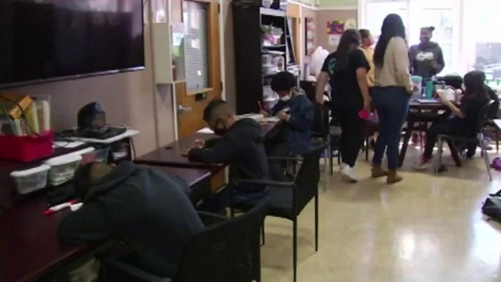 Schools weigh return to classrooms