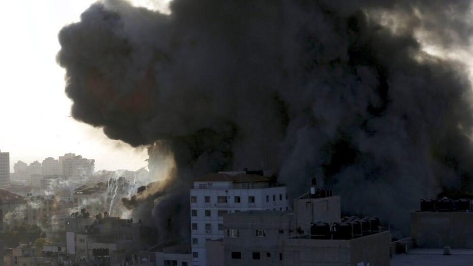 LIVE UPDATES: Israeli strike takes out top Hamas terrorist, Blinken calls Netanyahu