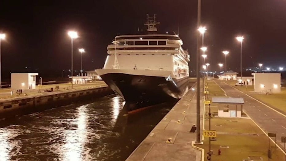 Cruise ship with nearly 200 sick people heads to Florida after 2 test positive for COVID-19