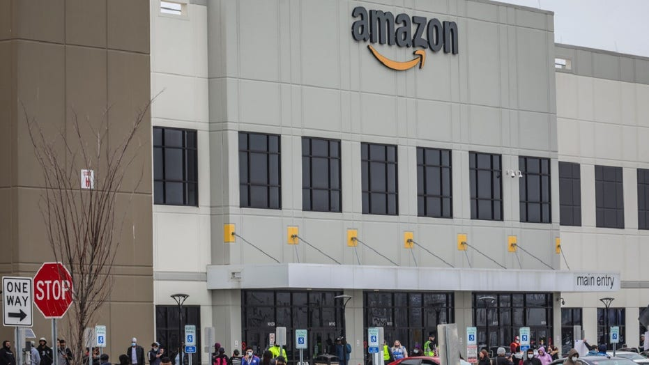 Amazon and Instacart workers stage walk out, demand hazard pay and safety measures