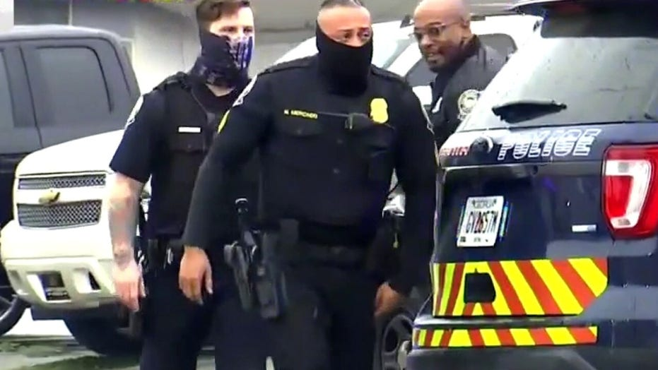 Police: Georgia spa shootings suspect said he had a 'sexual addiction'