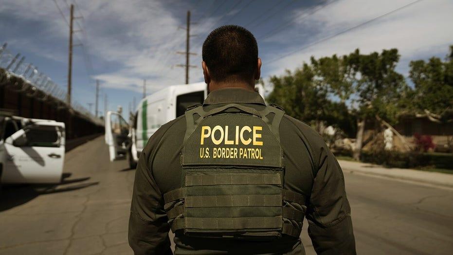 Lindsey Graham: Border Patrol are abandoned by Biden administration