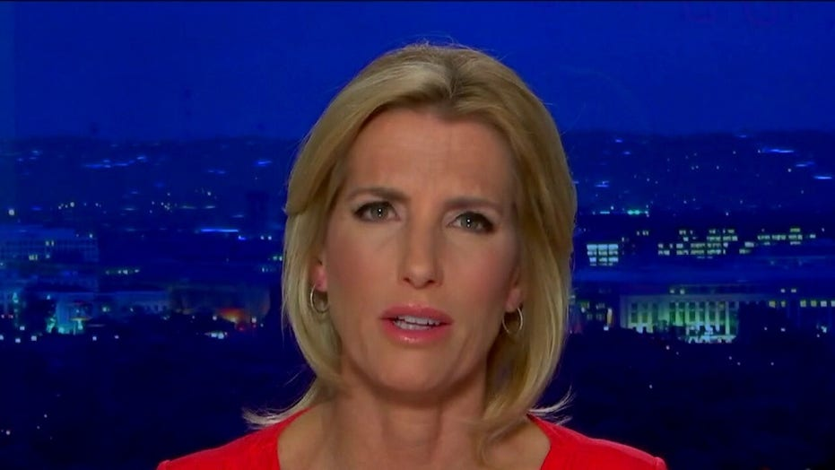 Ingraham: Leftist figures calling for Trump supporters to be 'deprogrammed' like Chinese dissidents
