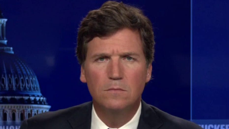 Tucker Carlson: Why did the White House shut down an investigation into COVID origins?