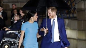 Are Harry and Meghan trying to take down the royal family?