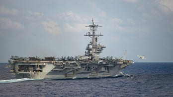 USS Theodore Roosevelt makes urgent plea for help amid COVID-19 outbreak on ship