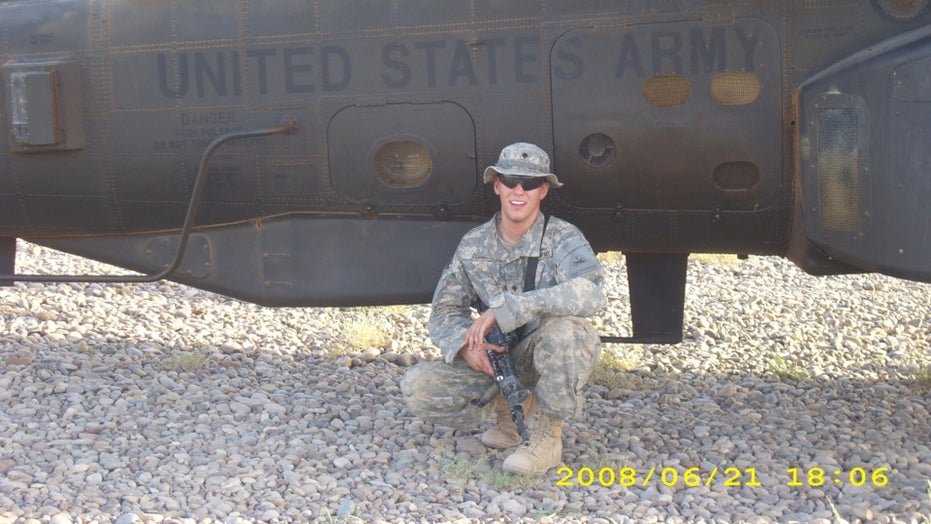 Gold Star parents on the enduring legacy and sacrifice of their son Staff Sgt. Michael Ollis