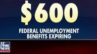 Unemployment checks set to return to pre-pandemic amounts
