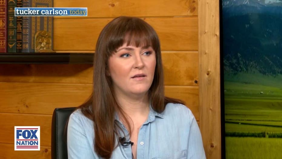 Left-wing author Angela Nagle describes becoming politically 'homeless' after condemning open borders