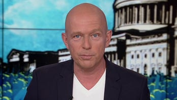 Steve Hilton: Don't believe the pundits - Bernie Sanders is not a populist like Trump