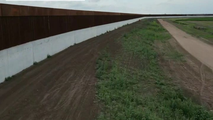 Rep. John Katko speaks out on Biden's border fiasco