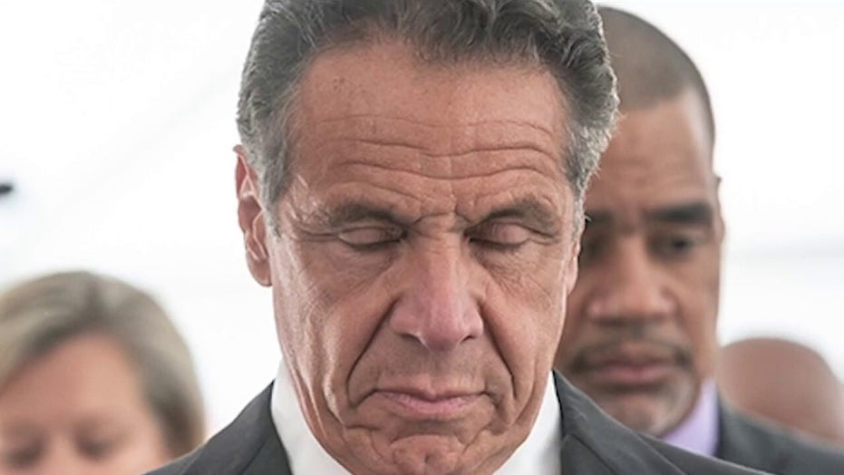 Ari Fleischer on Cuomo resignation: He's not taking responsibility, still in denial