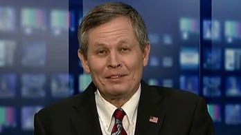 Sen. Daines on Bloomberg's farmer comments