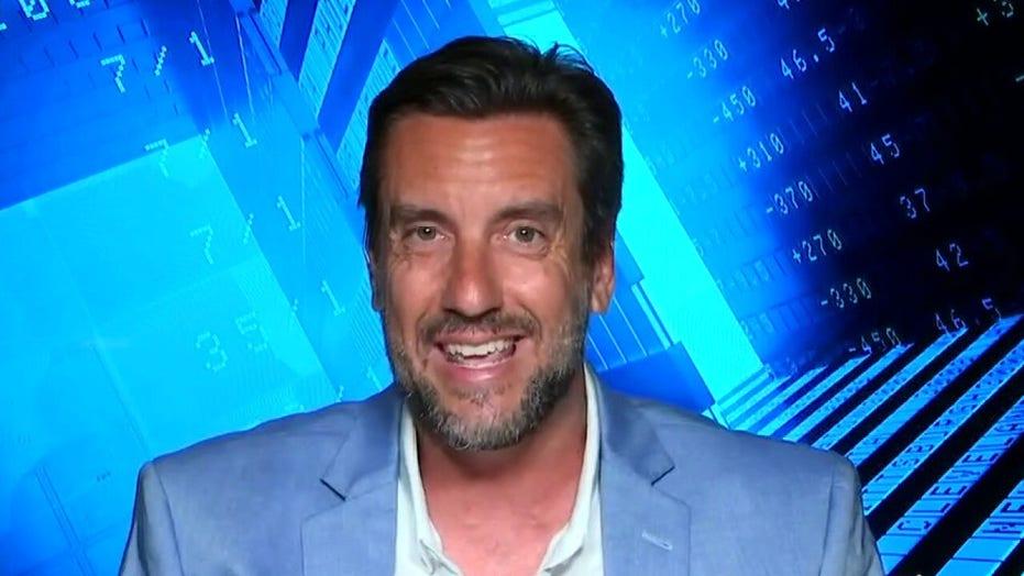 Clay Travis rips ex-ESPN host Jemele Hill's 'clown take' for attacking Democrat Joe Manchin over election bill
