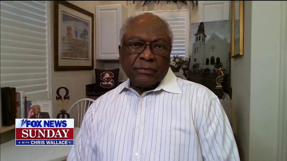 Clyburn says Trump impeachment vote 'will happen this week' as 195 lawmakers cosponsor articles