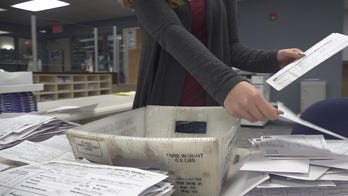 House GOPers question ballot security in Ohio county, NYC and LA after errors lead to second round being sent