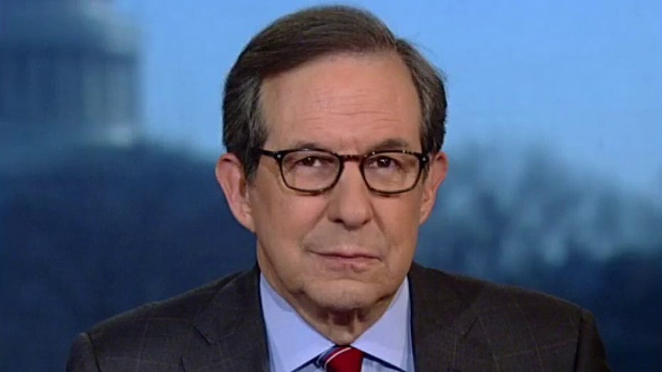 Chris Wallace isn't surprised Mike Bloomberg was rusty at debate, can't understand lack of prepared answers
