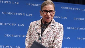 Shannon Bream remembers Ruth Bader Ginsburg as 'dedicated' judge who was 'so incredibly strong'