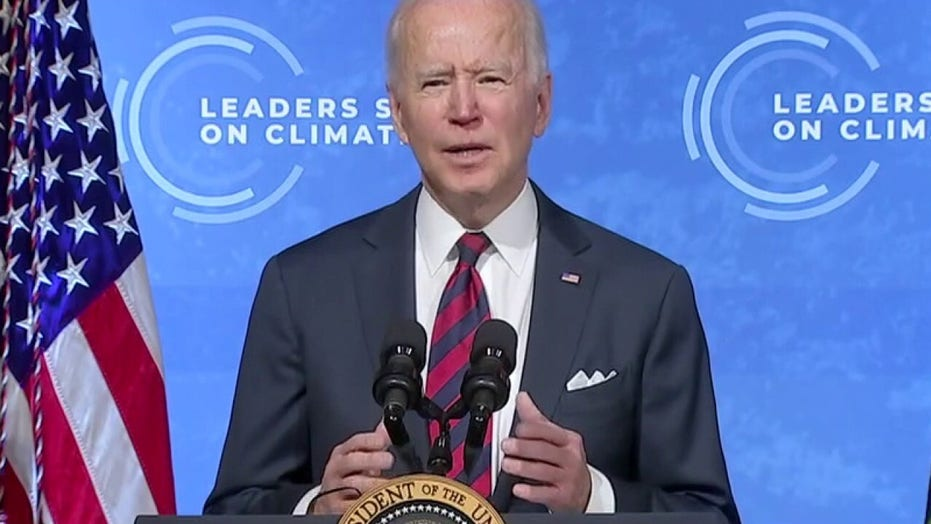 Obama DOE scientist dissents from Biden climate change 'existential crisis' narrative