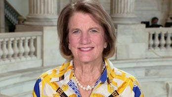 Shelley Moore Capito slams Biden on immigration: 'He sounds very weak'