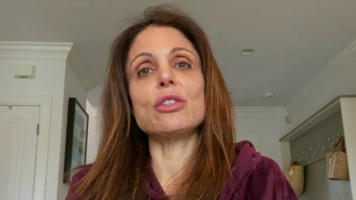 Bethenny Frankel opens up about BStrong initiative amid coronavirus pandemic